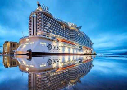 ทัวร์ล่องเรือสำราญ