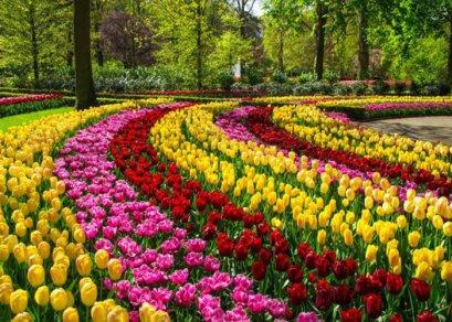 ทัวร์ยุโรปตะวันตก- เนเธอแลนด์ เยอรมัน ลักเซมเบิร์ก เบลเยียม
