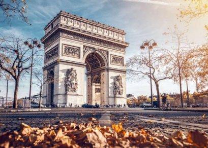 ทัวร์ยุโรป-ฝรั่งเศส