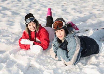 ทัวร์เเกาหลี-Winter