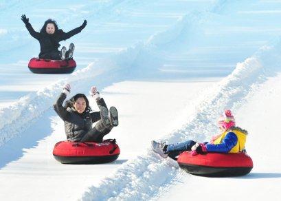 ทัวร์เกาหลี-Winter