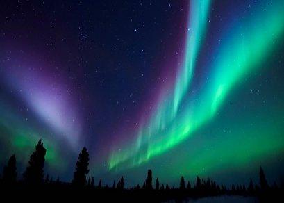 ทัวร์รัสเซีย-ล่าแสงเหนือ