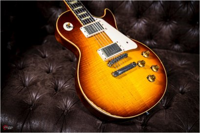 Gibson Custom Shop Collector Choice No.7 Shanks Limited.