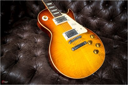 Gibson Custom Shop Re1958 Aged