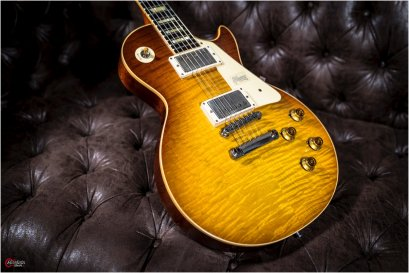 Gibson Custom Shop Re1959 60th Anniversary Hand Select