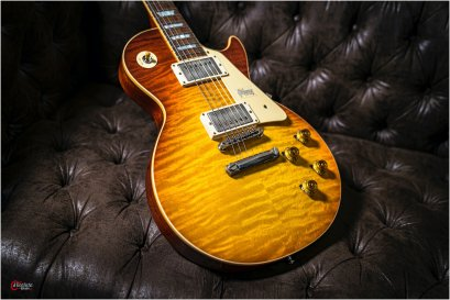 Gibson Custom Shop Re1959 Aged Hand Select VOS
