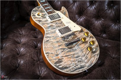 Gibson Custom Shop Re1959 Hand Select Quilt Top