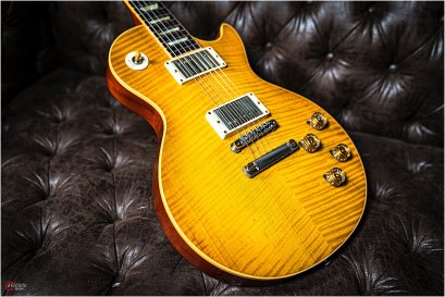 Gibson Custom Shop Kossoff VOS 250 Made