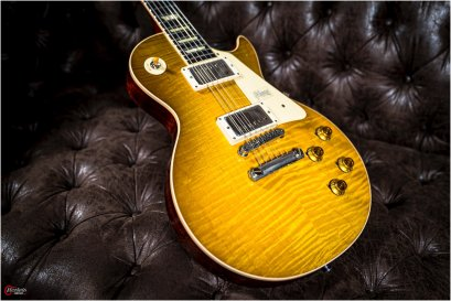 Gibson Custom Shop Re1959 M2M 60th Anniversary Hand Select Light Aged.