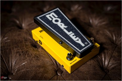 Morley 20/20 Power Wah and Volume