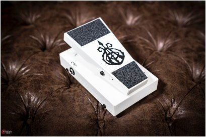 Mini  DJ Ashba Skeleton Wah Limited