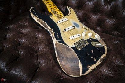Nash S-57 Black Custom Ex Aged