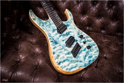 Ormsby Run11 Hype Gtr Multiscale Denim Burst