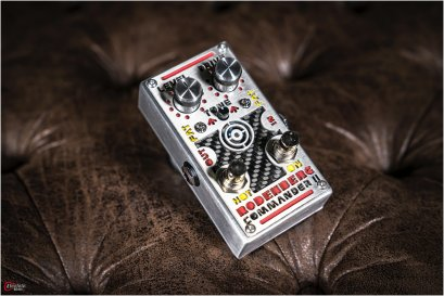 Rodenberg Commender ii Distortion Custom Special