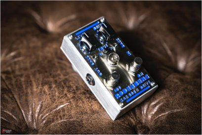 Rodenberg Gas 808 ii NG Overdrive