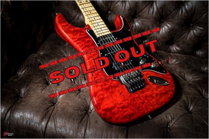 Luxxton Choppa S Custom Quilted Top