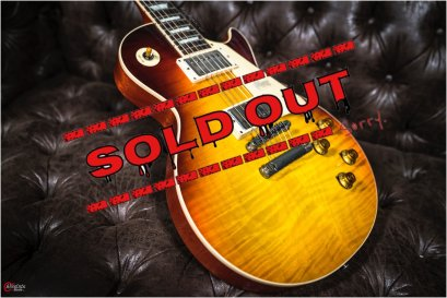 Gibson Custom Shop Re1959 Vos Hand Select