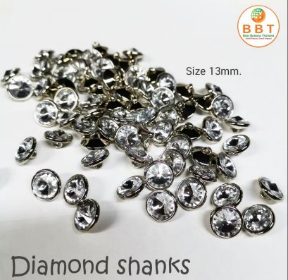 Diamond Shank
