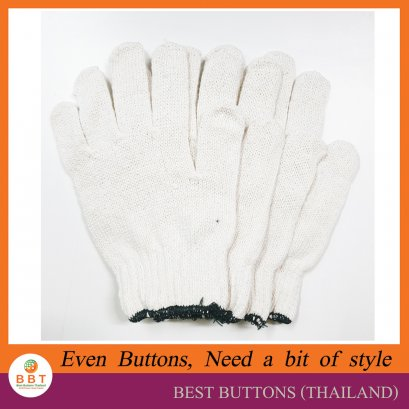 100% Cotton Gloves