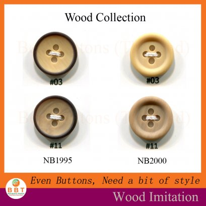Wood Collection