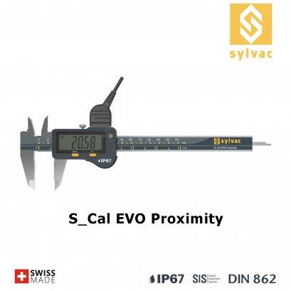Caliper S_Cal EVO Proximity