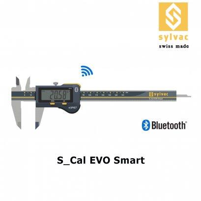 """SYLVAC"" Caliper S_Cal EVO Smart"