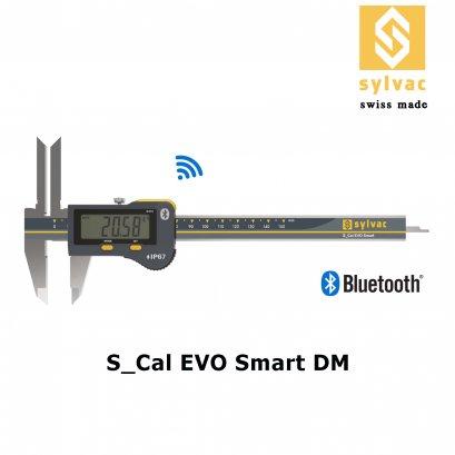 """SYLVAC"" Caliper S_Cal EVO Smart DM"