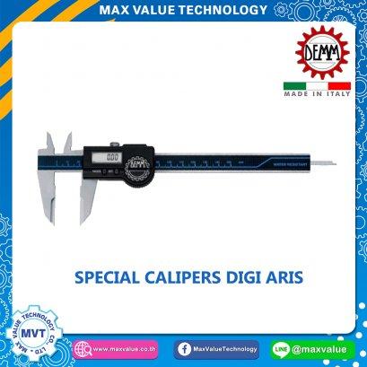 Special calipers DIGI ARIS