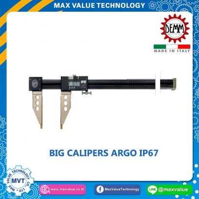 Big Calipers ARGO IP67