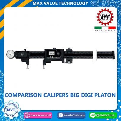 Comparison calipers BIG DIGI PLATON