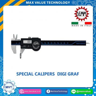 Special calipers  DIGI GRAF