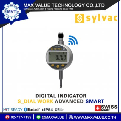 Digital indicator Smart
