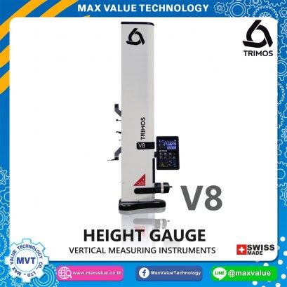 HEIGHT GAUGE - V8