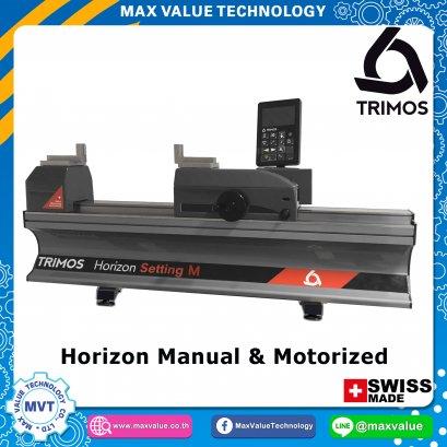Horizon Setting Manual & Motorized