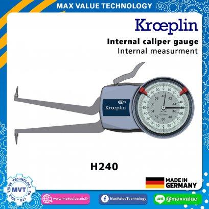H240 - Internal Caliper Gauge (Mechanical) 40-60 mm