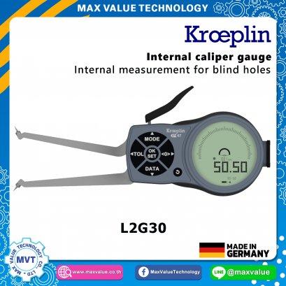 L2G30 - Internal Caliper Gauge (Electronic) 30-50 mm