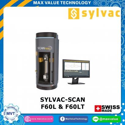 Sylvac-SCAN F60L