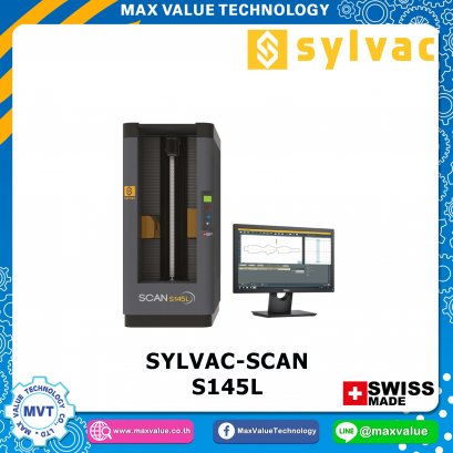 Sylvac-SCAN S145L