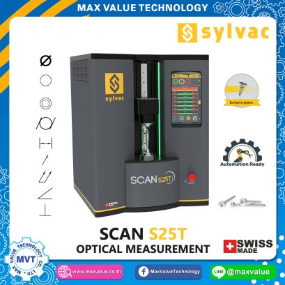 SCAN S25T