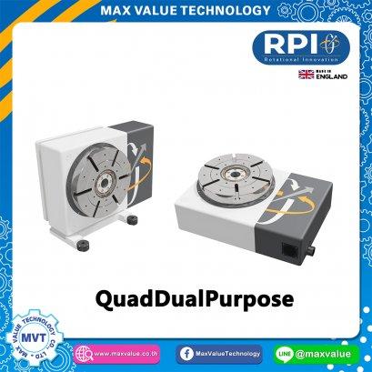 QuadDualPurpose