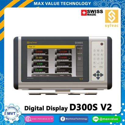 Digital Display D300S V2