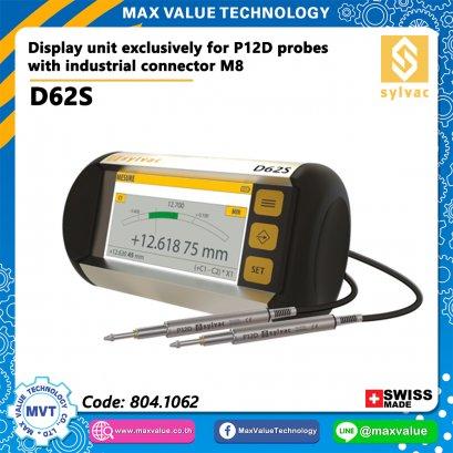 Digital Display D62S