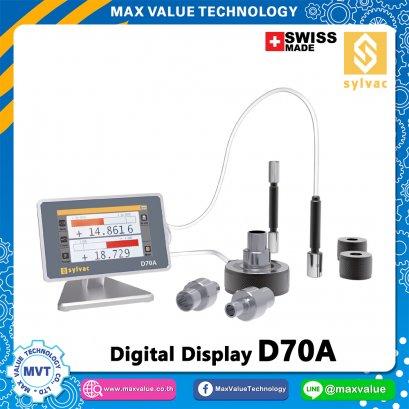 Digital Display D70A
