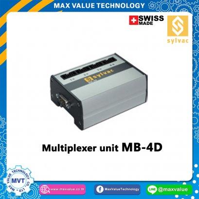 M-Bus MB-4D