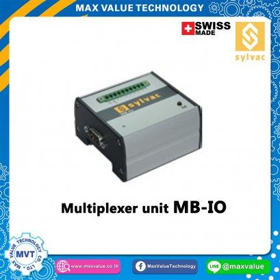 M-Bus MB-IO