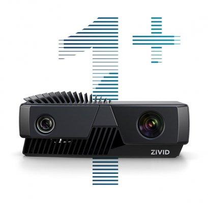 ZIVID - ONE PLUS - Industrial 3D cameras