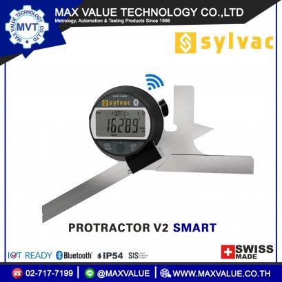 Protractor V2 Smart