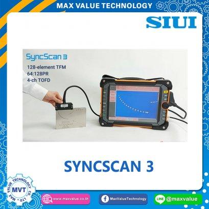 SyncScan 3