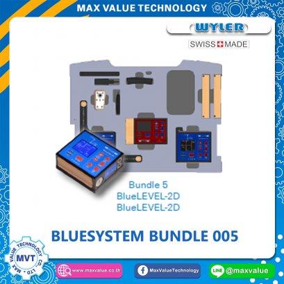 BlueSYSTEM bundle 005