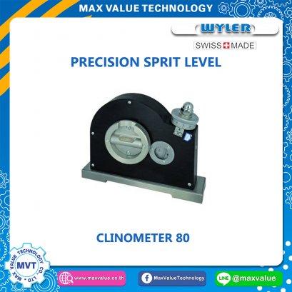 Clinometer 80